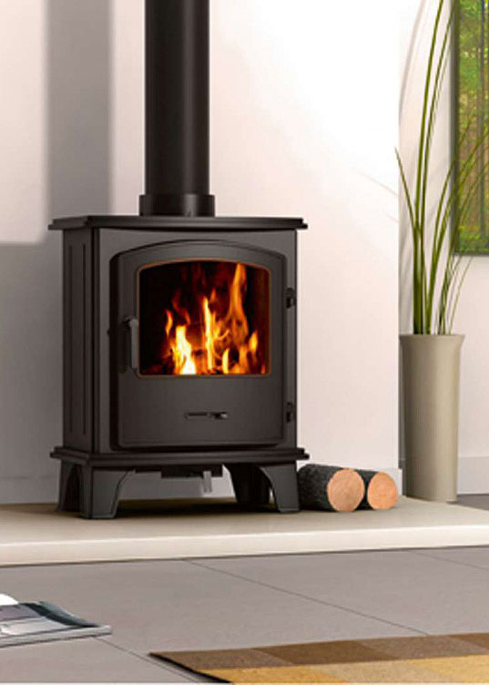 Woodburner - Queenstown Plumbing and Gas