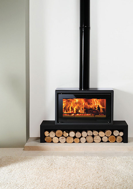 Queenstown Plumbing and Gas Woodburner